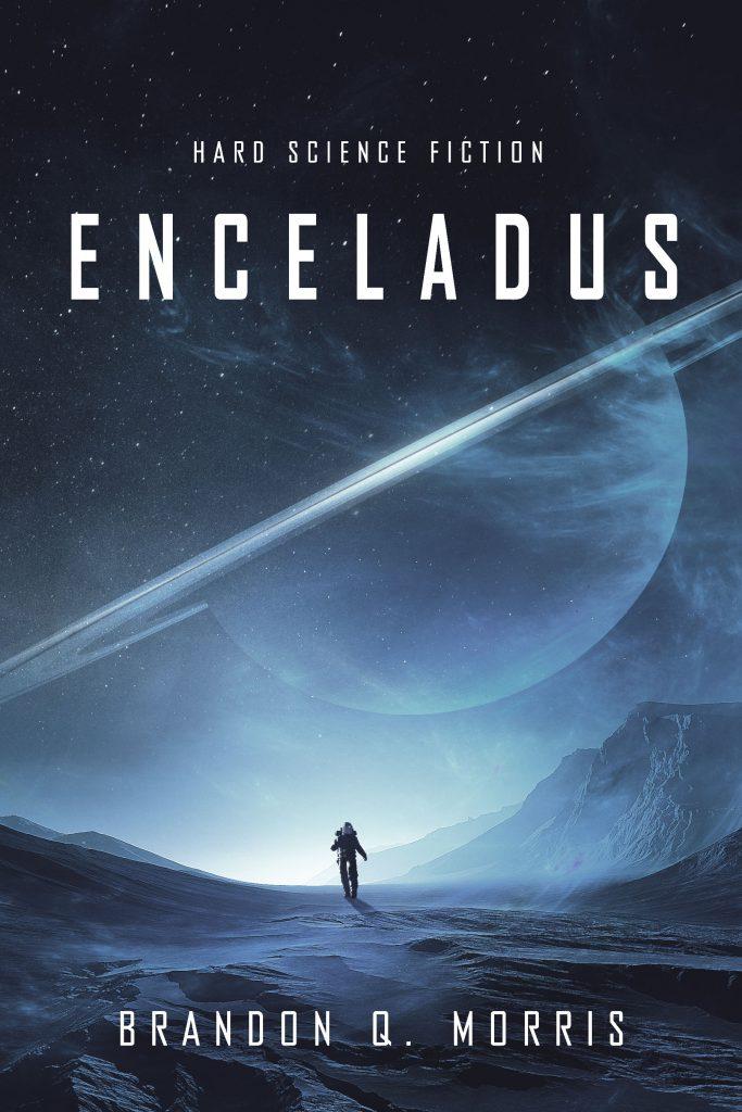 Enceladus: Das Buch