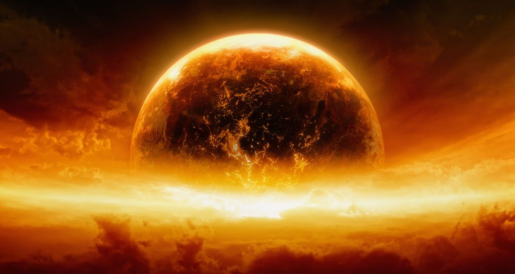 Über Brandon Q. Morris: Wie ich Hard Science Fiction schreibe