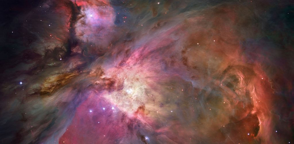 Planeten, die um Planeten kreisen: Diversität im Orion-Nebel