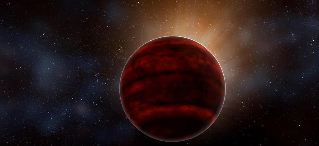 Massiver Flare trifft Proxima Centauri b