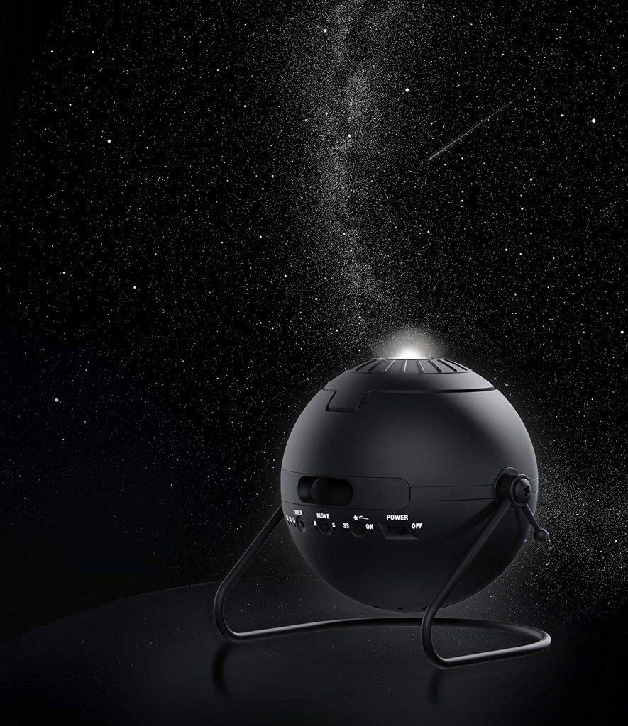 Das Universum im Wohnzimmer: Segatoys Homestar Flux