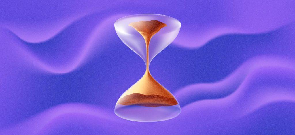 Physiker drehen die Zeit zurück – ein bisschen