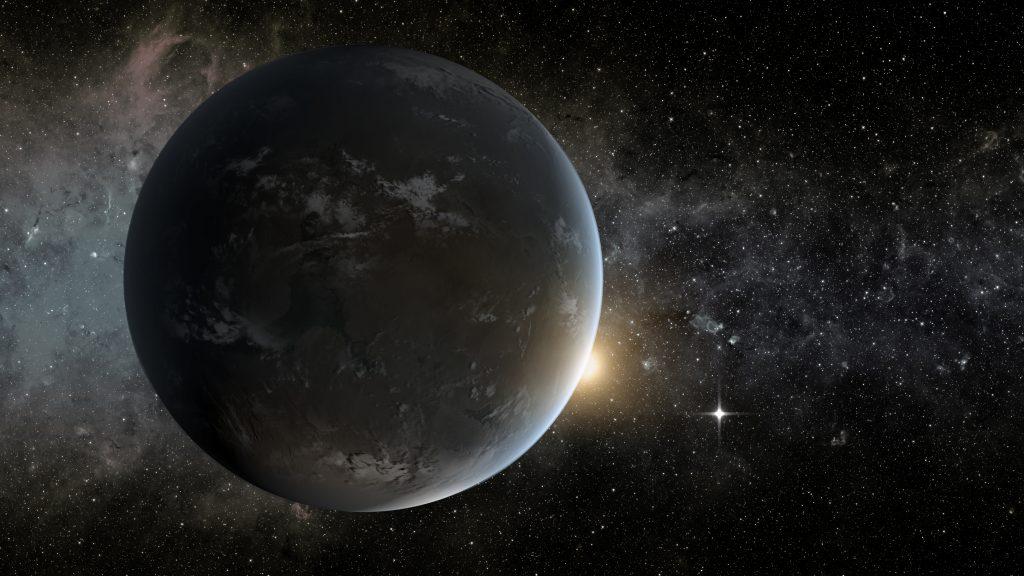 Wo findet man am leichtesten Zeichen für außerirdisches Leben?
