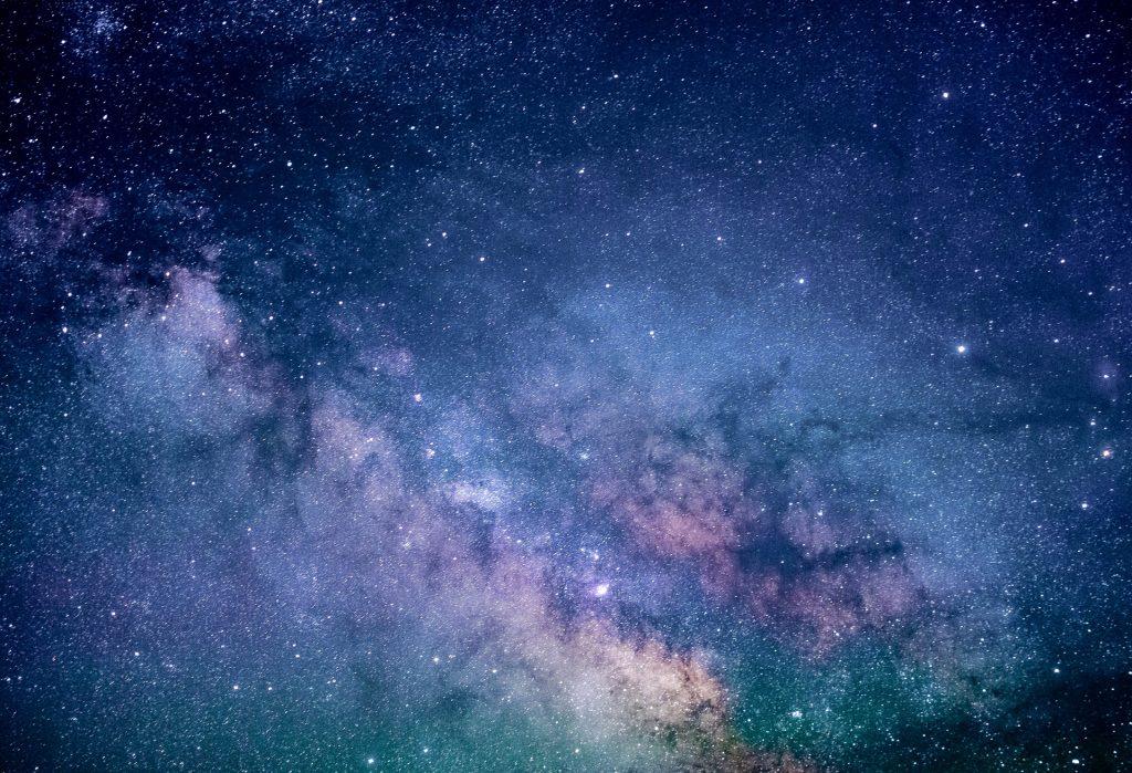 Das interstellare Medium als Tankstelle – eine Beispielrechnung
