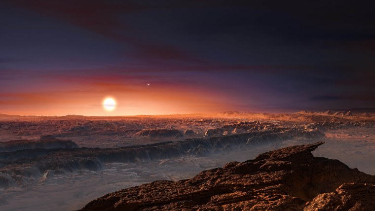 Wie sich Exoplaneten in Mehrfach-Systemen entwickeln