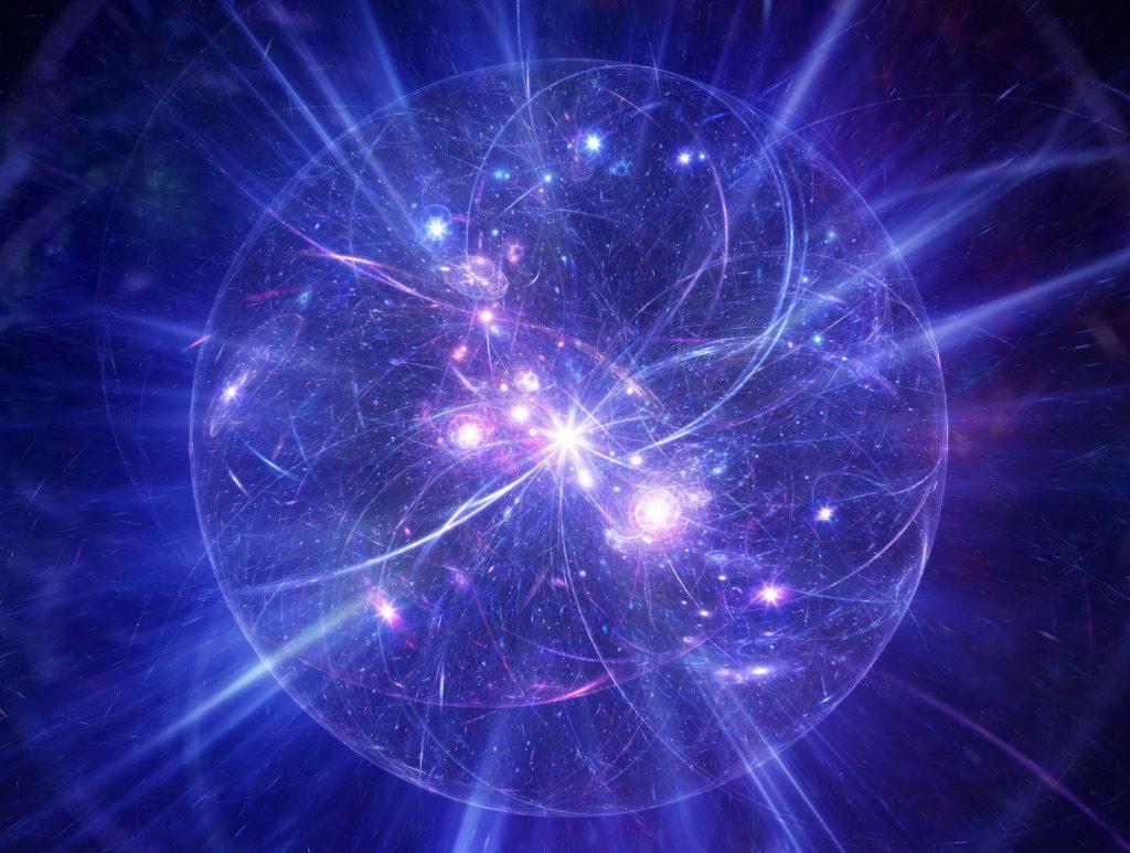 Kosmische Strings und unsere Existenz im Universum