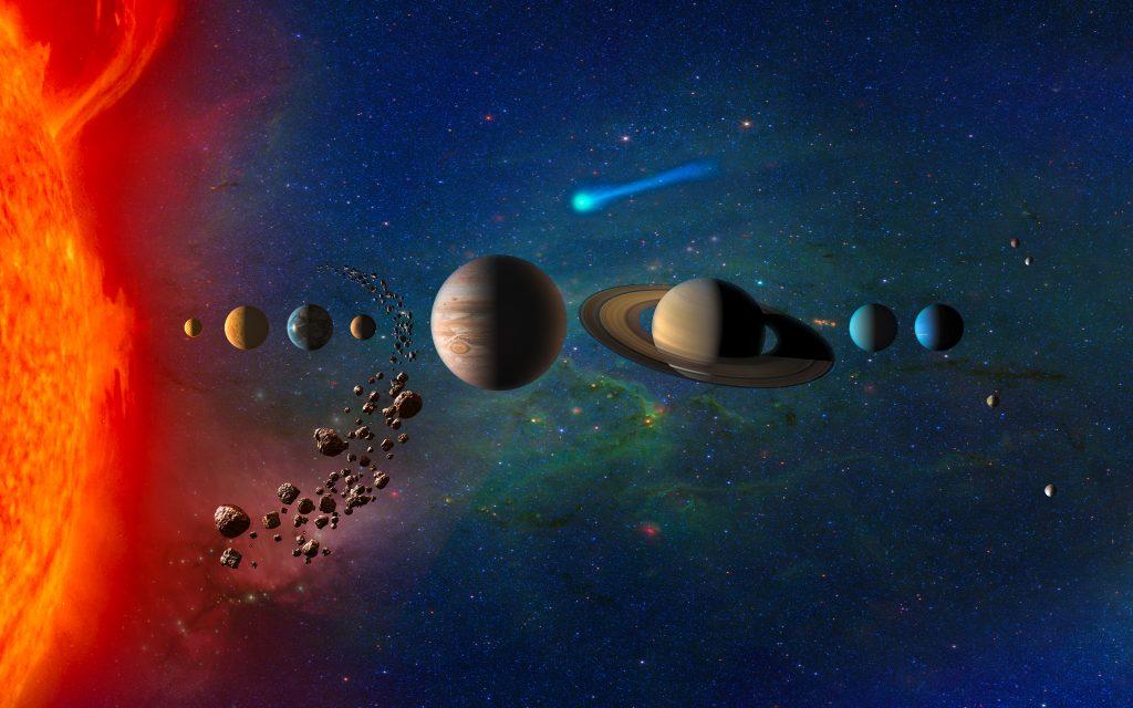 NASA will Triton, Io und die Venus besuchen