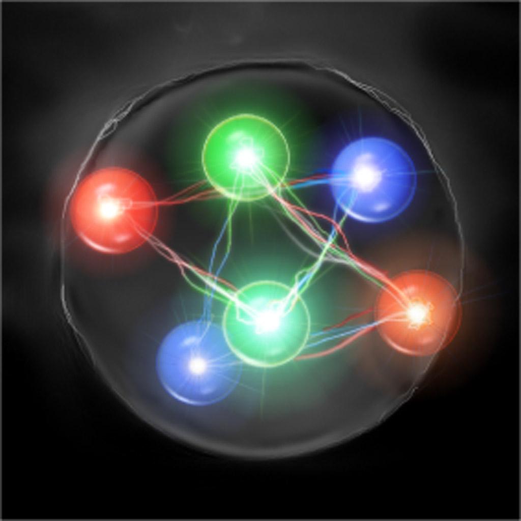 Hexaquark d*(2380): ein neuer Kandidat für die Dunkle Materie