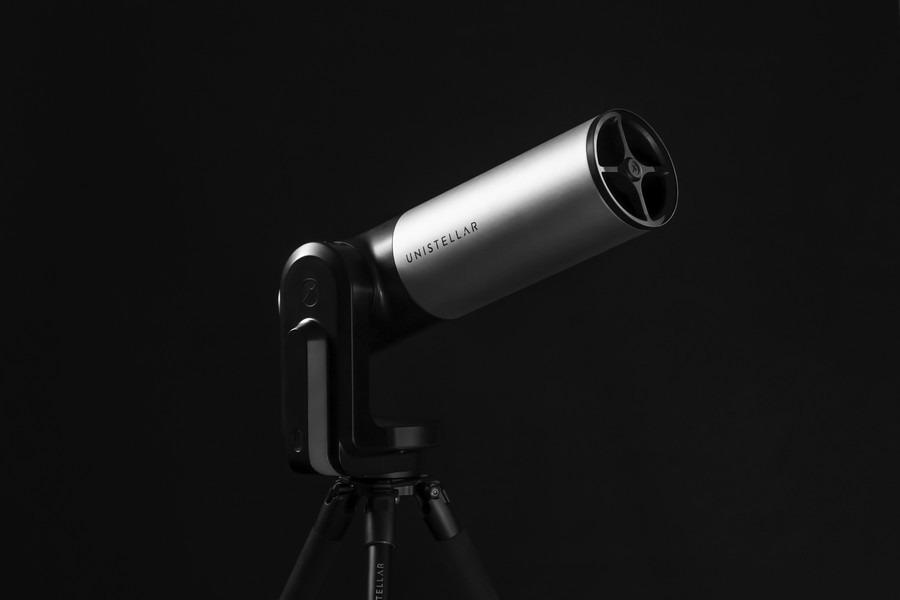 Test: eVscope, das Teleskop für bequeme Teilzeit-Astronomen