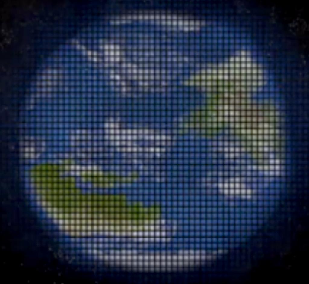 Die Sonne als Linse: Wie man Exoplaneten detailreich fotografieren könnte