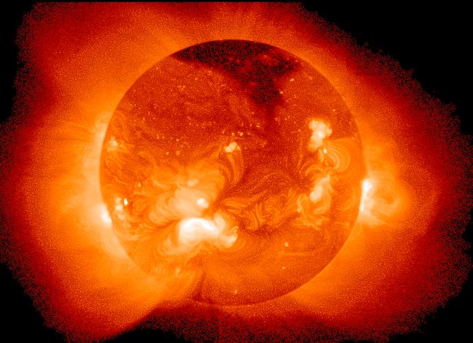 Silent Sun: Das Phänomen der ruhigen Sonne