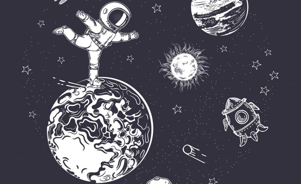Eisblöcke verschieben auf Triton – die Wahrheit
