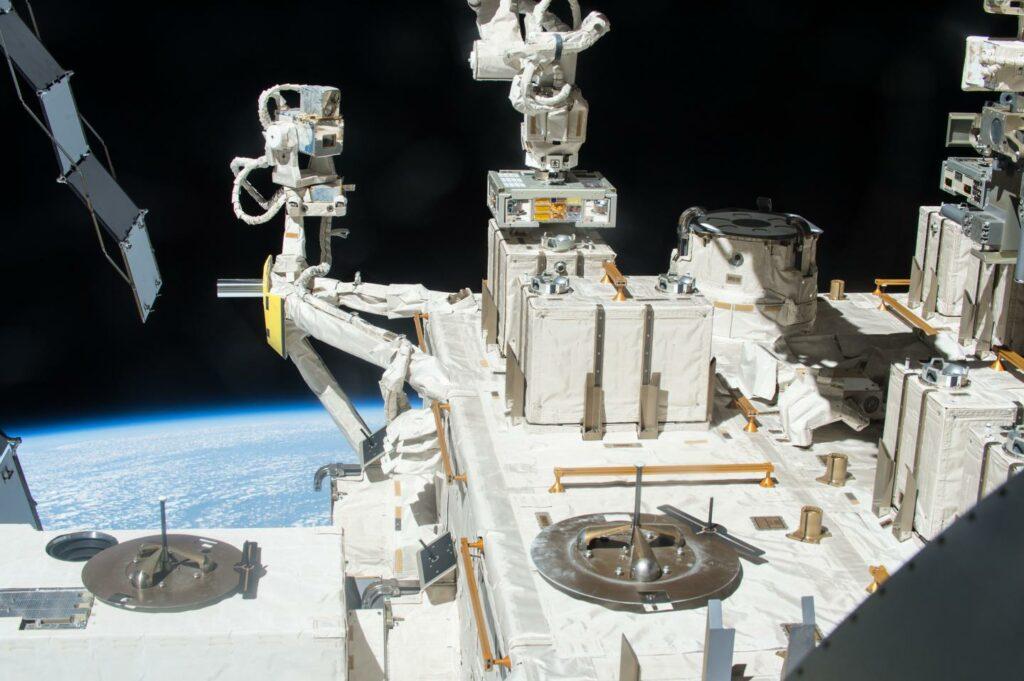 Panspermie: Bakterienkolonien überleben im interplanetaren Raum