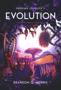 Proxima-Logbücher 5: Evolution