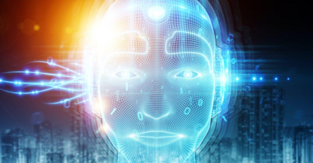 Ich begrüße unsere künftigen Herrscher, die Künstlichen Superintelligenzen