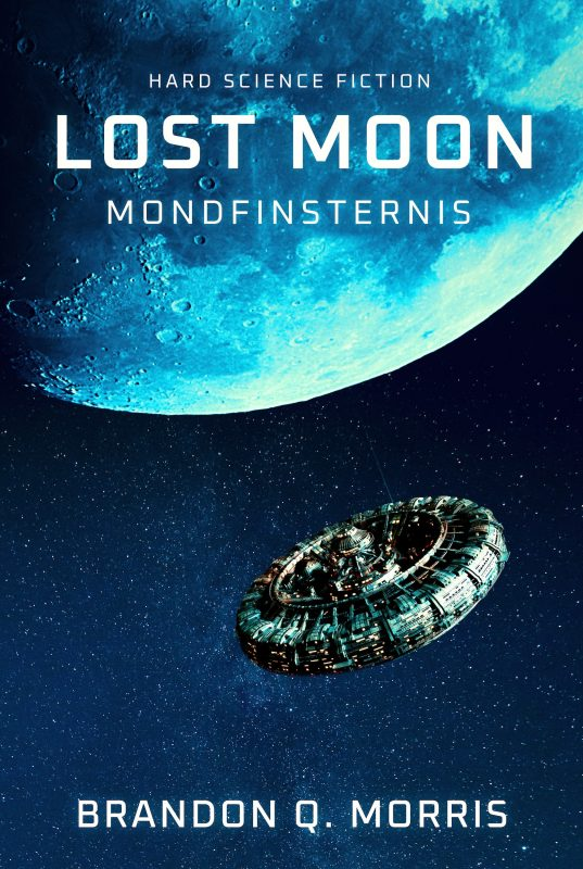 Lost Moon: Mondfinsternis