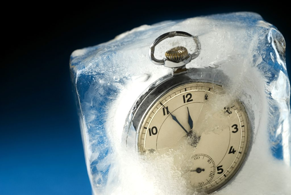 Was sind Zeitkristalle?